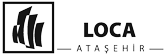 Loca Ataşehir İzmir Logo